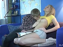 teenage anal virgin amateurs from russia 5