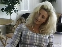 Unresponsive Classics, Busty Blonde Likes Anal