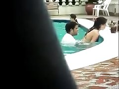 Hot Indian Sex in Swimming pool
