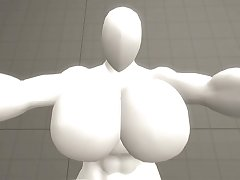 Animation Intercourse in the first person