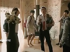 Korean College Drama Sex Movie