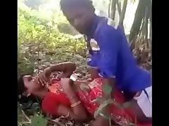 Municipal ki vidhawa  aunty fucking for money