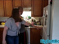 Big Ass Amateur Wives Desperately Suck And Fuck