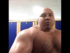 beefymuscle.com - Huge pec flexing [tags: muscle bear delighted bodybuilder beefy massive thick boy daddy offseason hairy fuck sex hunk anal ass dick cock cum]
