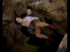 Chapaev [2003, Feature, All Sex, Threesome, Oral, Anal, Lesbians, Group Sex, Russian]