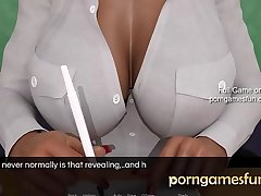 The Stepmother 3DCG Sex Game