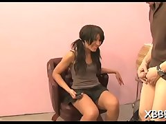 Some sweethearts are into slapping balls just for transmitted to fun be beneficial to well-found