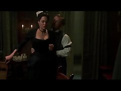 Angelina Jolie maid forced sex celebrity scandal HD