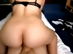 Italian Girlfriend Fucked in the Ass - Watch the 2part on GOZZILLAPORN.COM