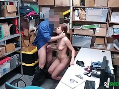 Case No 3635587 by Shoplyfter featuring Ornella Morgan, Chad White