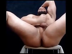 beefymuscle.com - Muscle bear jerks retire from to cum [tags: muscle bear gay bodybuilder beefy massive imperceptive wretch daddy offseason puristic fuck sex hunk anal ass dick cock cum]