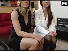 Dillion Carter in Playing doctor with mommy and sis