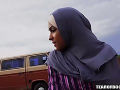 That Desert flower receives a mouthful of thick state collaborate cock!