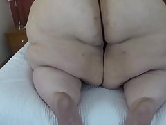 SSBBW QUEEN NORA  - Soft shake